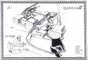 Reconstruction of Qumran