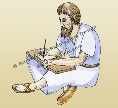 Illustrating the Bible