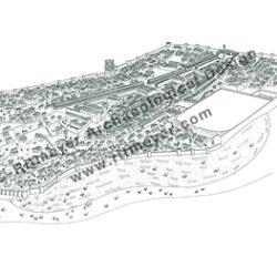 Byzantine Temple Mount